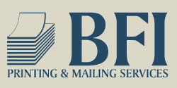 BFI Printing & Mailing Services, Inc.